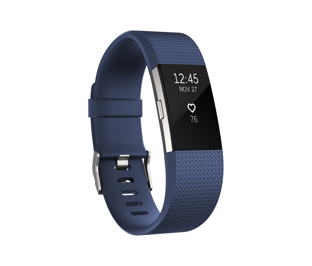 Fitbit Charge 2 - size S (công ty)