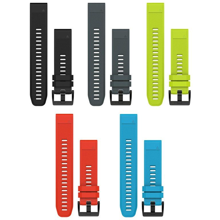 Garmin QuickFit® 22 Watch Bands