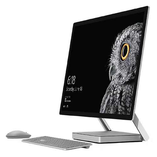 Surface Studio - Core i7 | 32GB | 128GB SSD + 2TB HDD