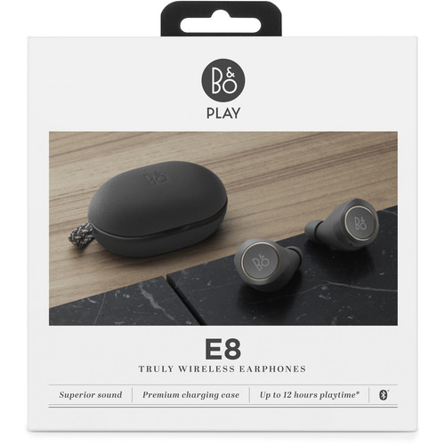 Tai nghe Bang Olufsen BeoPlay E8