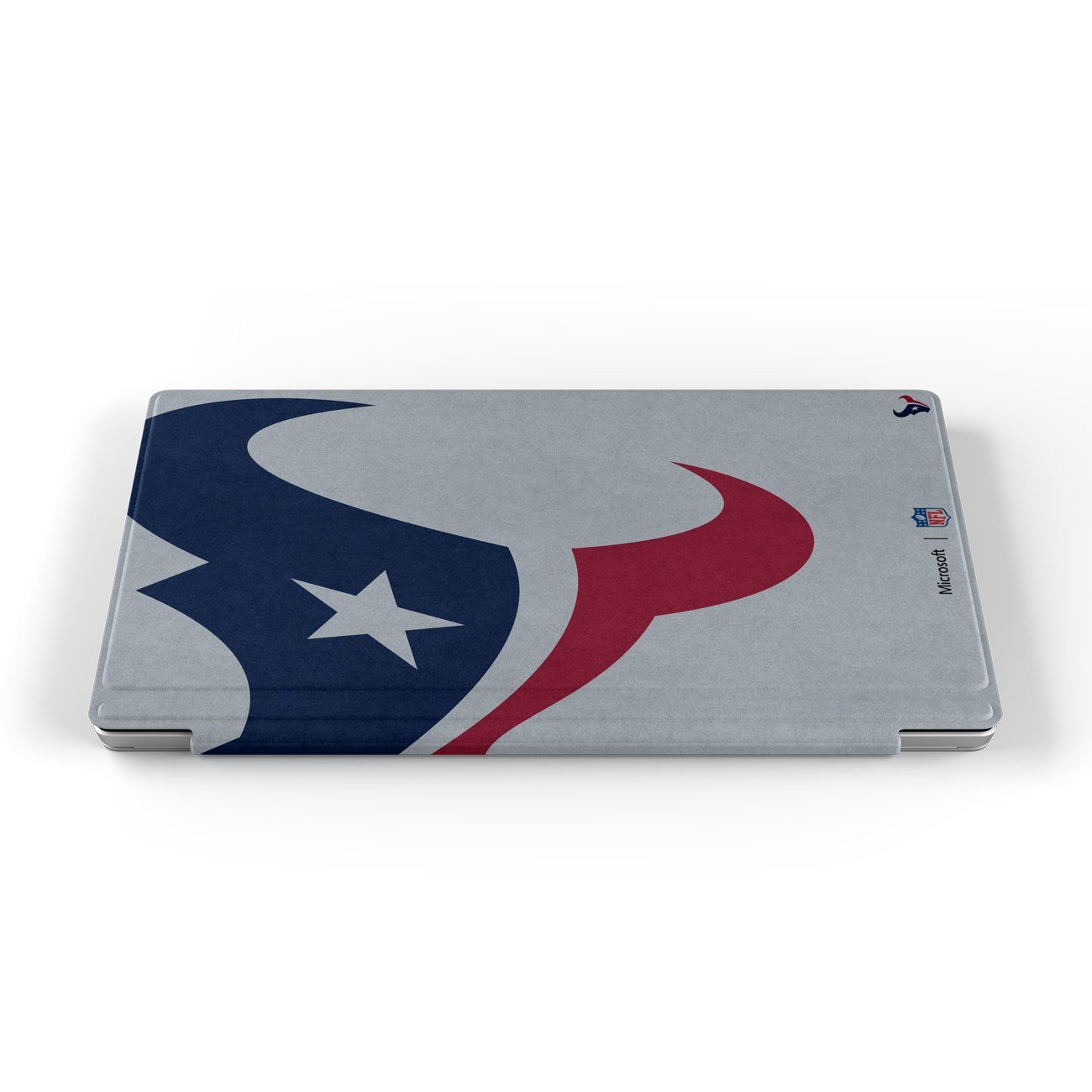 Microsoft Surface Pro 4 Special Edition NFL Type Cover (Houston Texans)