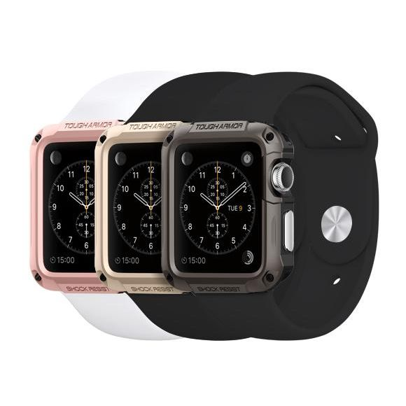 Apple Watch Series 3/2/1 (42mm) Tough Armor