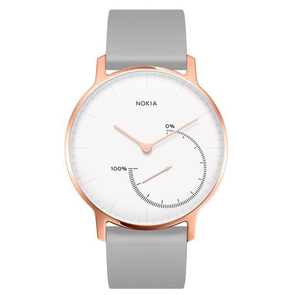 NOKIA Steel - Rose Gold