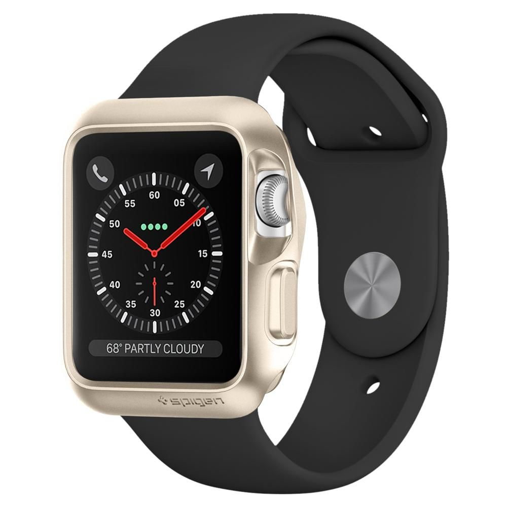Apple Watch Series 3/2/1 (42mm) Slim Armor