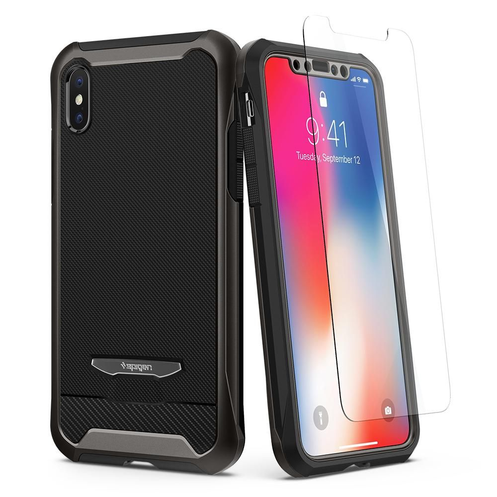 Spigen iPhone X/Xs Reventon