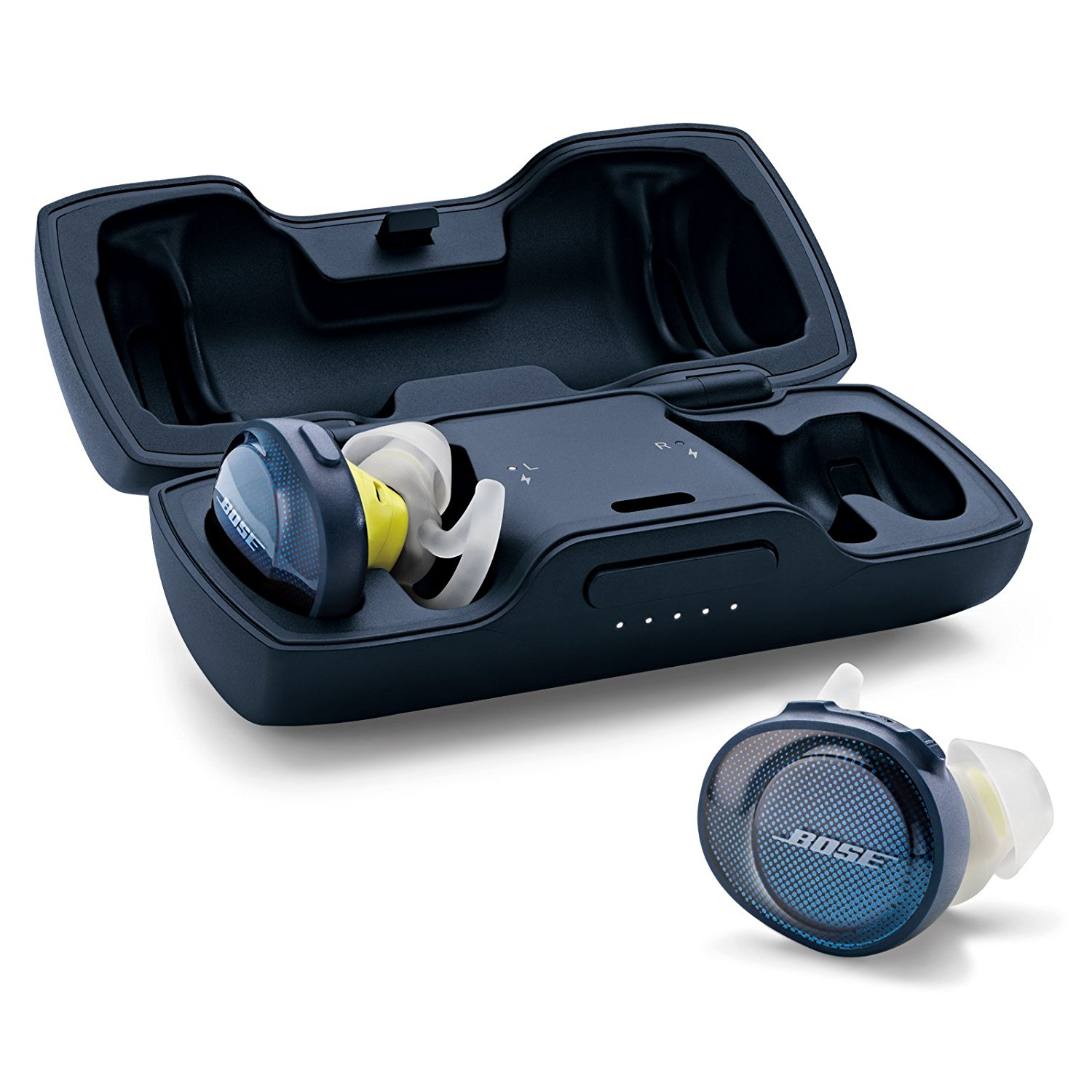 Bose SoundSport Free Truly Wireless