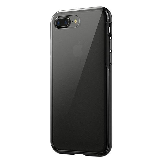 Ốp lưng Anker Karapax Touch for iPhone 8 Plus B2B - UN (excluded CN, Europe) Black 1