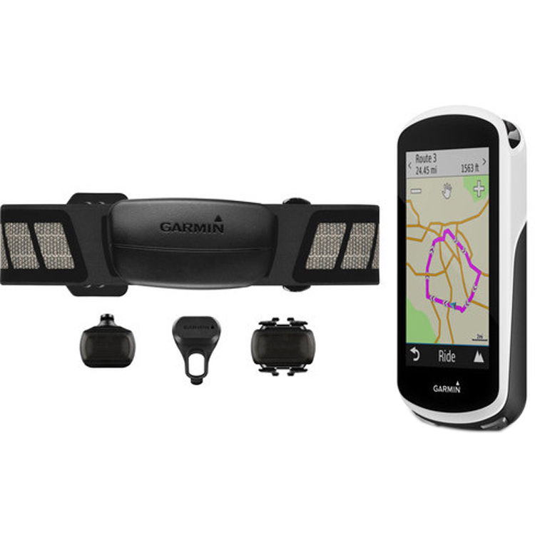 Garmin Edge 1030 - Bundle
