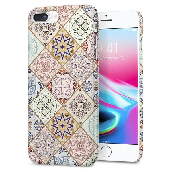 Spigen SGP Thin Fit Arabesque iPhone 8 Plus / 7 Plus