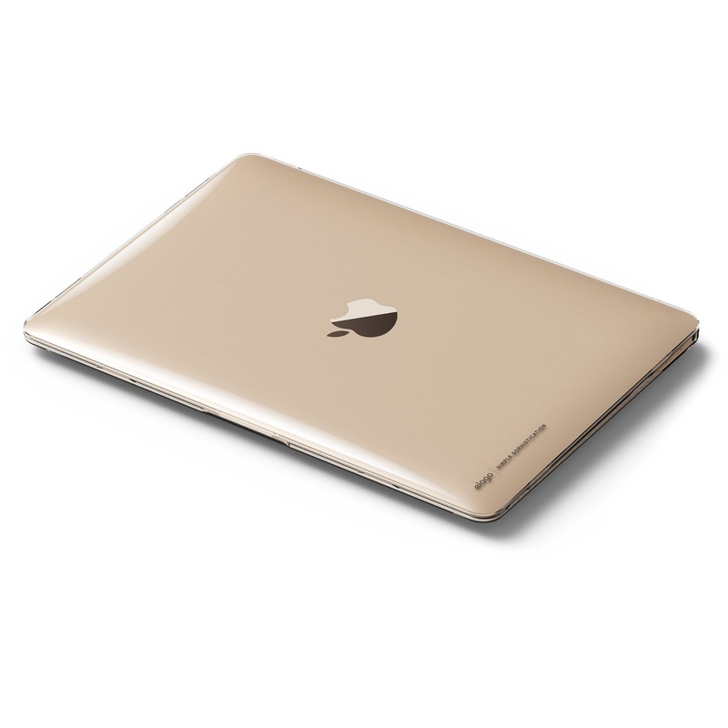 Elago Ultra Slim Case - MacBook 12 inch - Vàng Gold