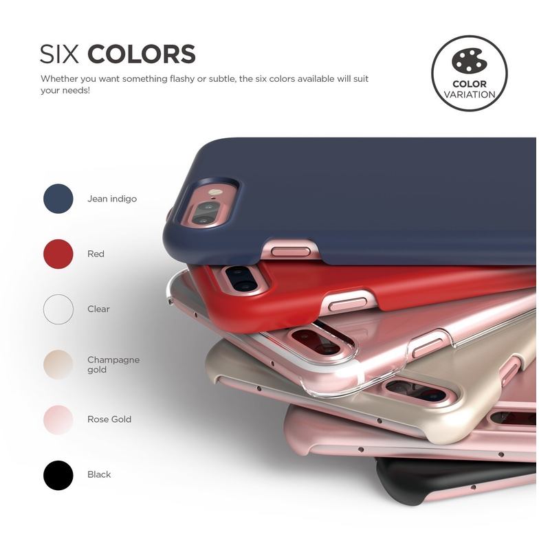 Elago Slim Fit 2 Case for iPhone 8 Plus / iPhone 7 Plus