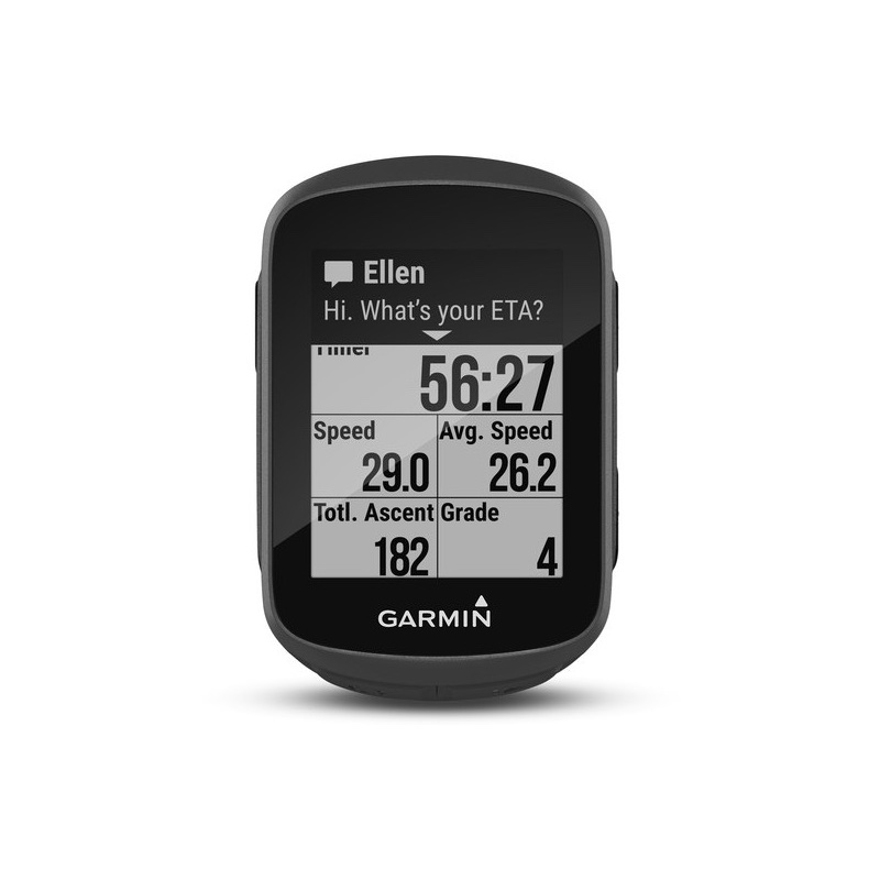 Garmin Edge® 130 Device Only - Đen