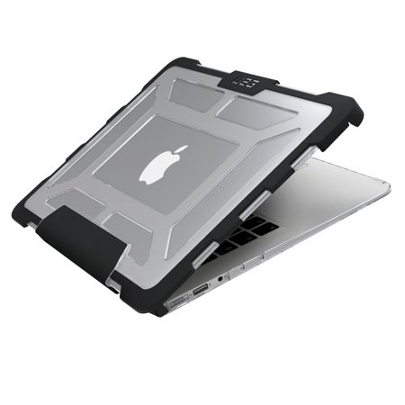 Ốp UAG Macbook Air 13 inch - ICE (Trong suốt)