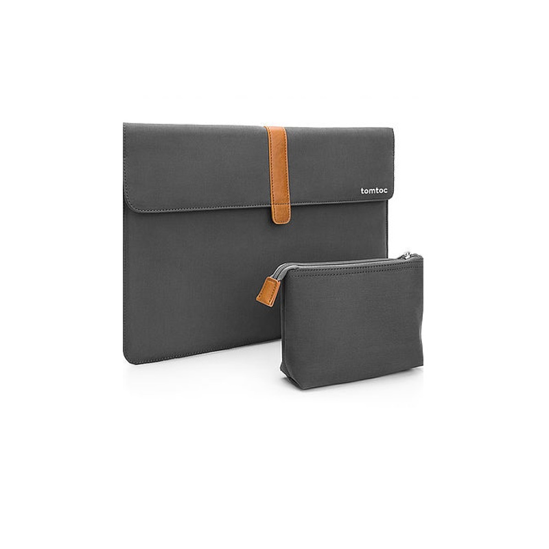 Túi chống sốc Tomtoc Style Envelope + Pouch MB Pro 13 inch New