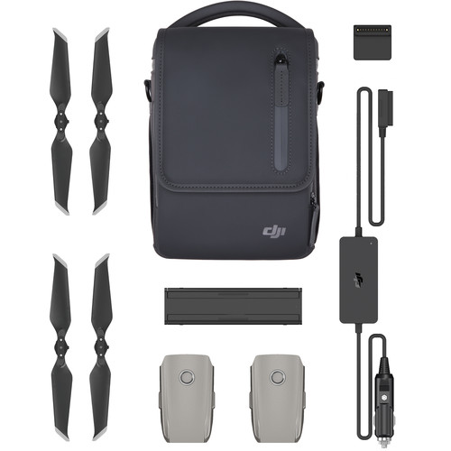 DJI Mavic 2 Flymore Kit