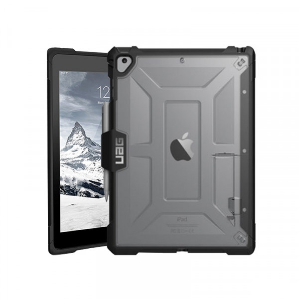 UAG Plasma iPad 9.7 ( 2018), Ice