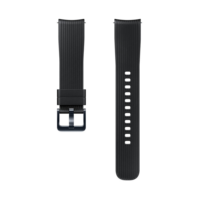 Samsung Galaxy Watch (42mm) Silicon Strap (20mm)