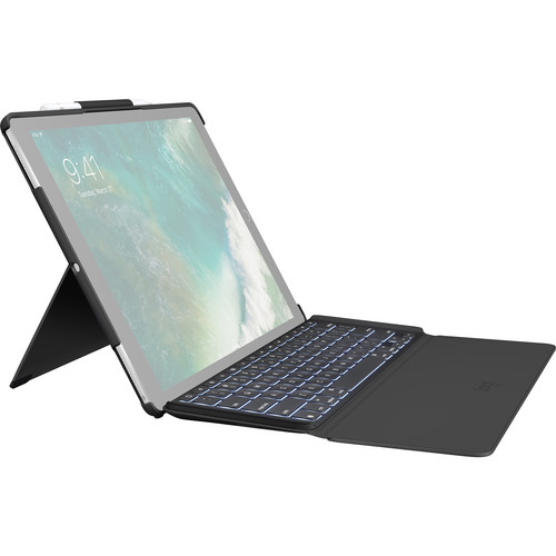 Logitech Slim Combo Keyboard Case for Apple iPad Pro 12.9