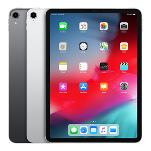 Apple 11inch iPad Pro (1TB, Wi-Fi + 4G LTE)