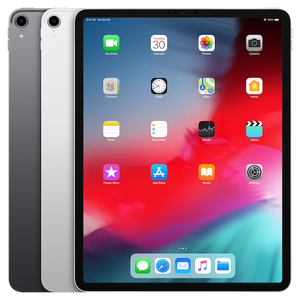 Apple 12.9inch iPad Pro (Late 2018, 64GB, Wi-Fi Only)