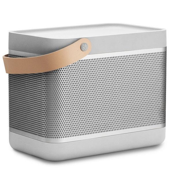 Bang & Olufsen Beolit 17 Wireless Bluetooth Speaker (Natural)- 99%