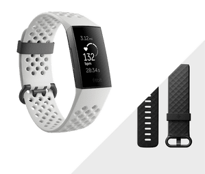 Fitbit Charge 3 - SALE OFF tới 17%