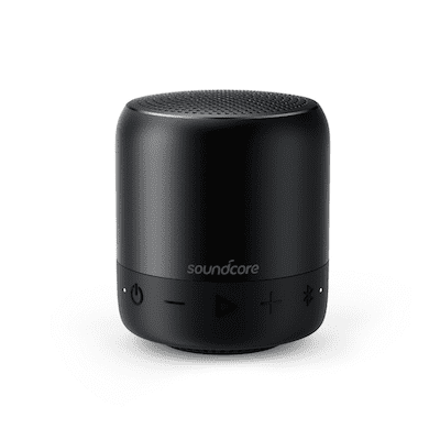 Loa Bluetooth Anker SoundCore Mini 2 - Black