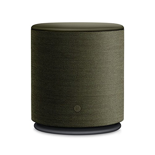Bang Olufsen Beoplay M5 Wireless Speaker (Infantry Green) - Limited Edition - DEMO