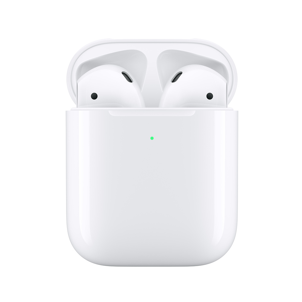 Apple Airpods 2 sạc không dây (Wireless Charging Case)