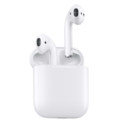Tai nghe Apple Airpods 2 với Wireless Charging Case