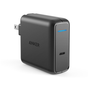 Sạc Anker PowerPort Speed 1 USB-C, 60w, Black