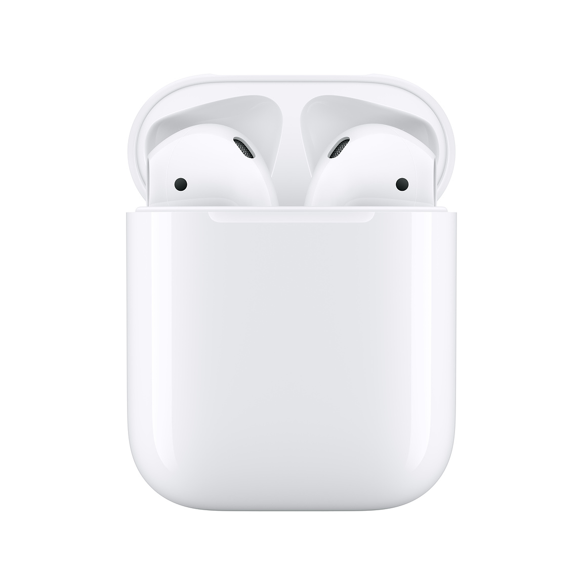 Apple Airpods 2 với Charging Case
