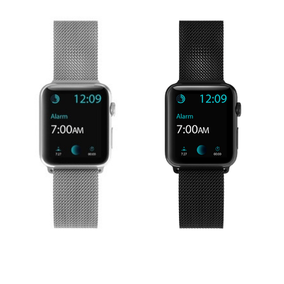 Quai thay thế Xdoria Mesh Band Apple Watch 42/44mm