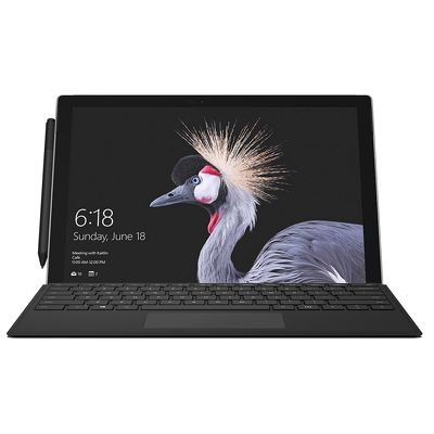 Surface Pro 2017 (Core i5/8GB/256 + Type Cover) bản LTE (Like New)