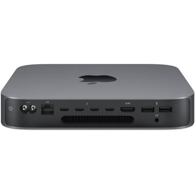 Apple Mac Mini (Late 2018) Core i3/8GB/128GB, qua sử dụng