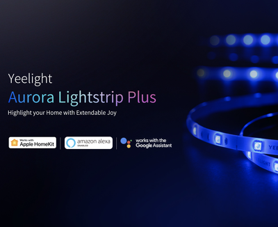 Xiaomi Yeelight Aurora Led Strip Plus