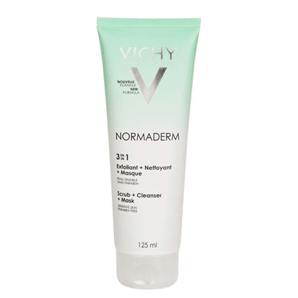 Vichy Normaderm 3 in1