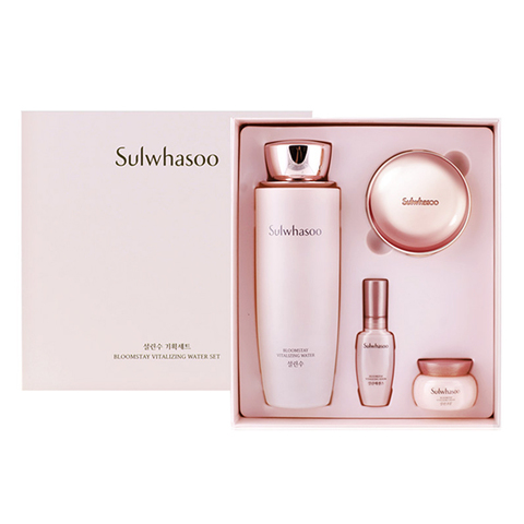 Sulwhasoo Bloomstay Vitalizing Water Set