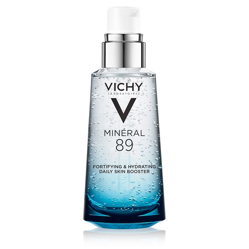 Vichy Mineral 89 Fortifying And Pluming Daily Booster