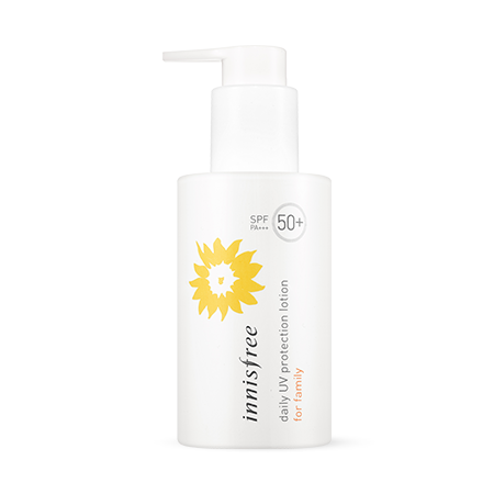 Innisfree Daily Uv Protection Lotion