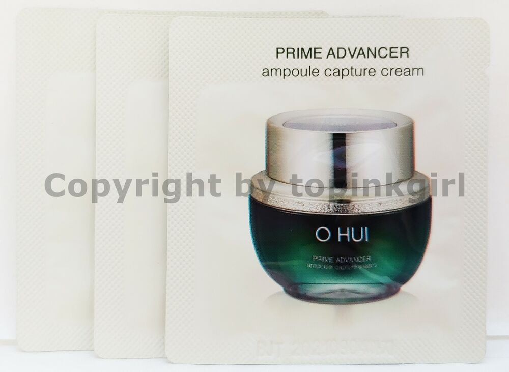 Gói Prime Advancer Ampoule Cream
