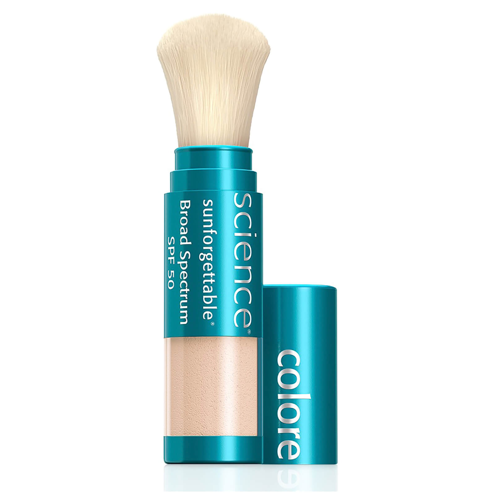 Colorescience Brush On Sunscreen Fair