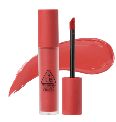 3CE Soft Lip Lacquer Explicit