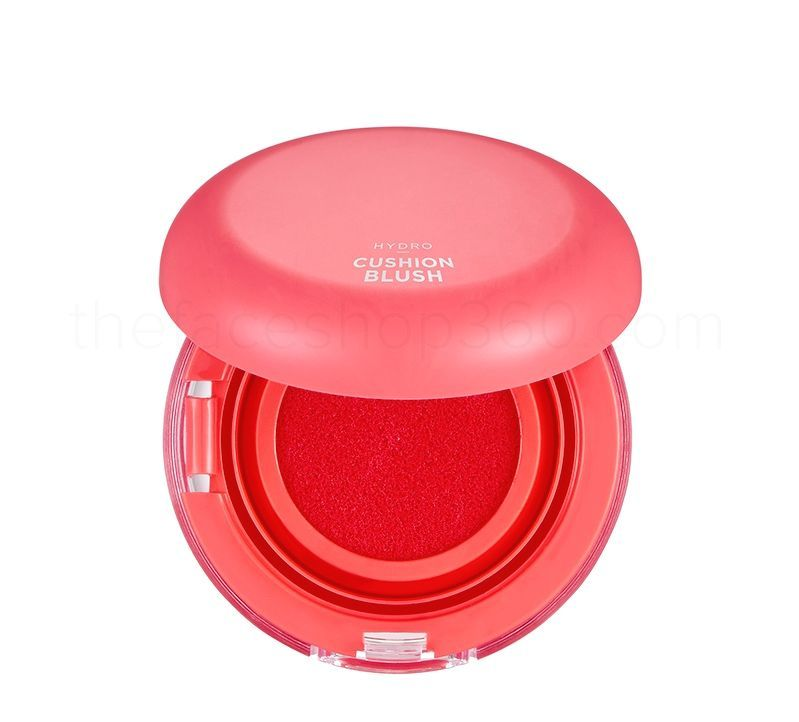 TFS Hydro Cushion Blush 1