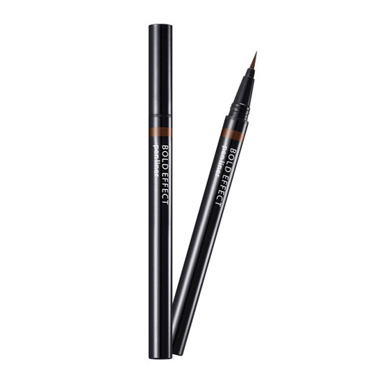 Missha Bold Effect Pen Liner Brown