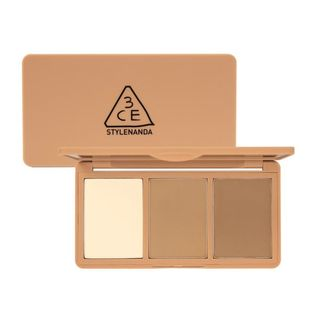 3CE Face Contour Turning Palette Tawny