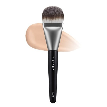 Missha Foundation Brush 105