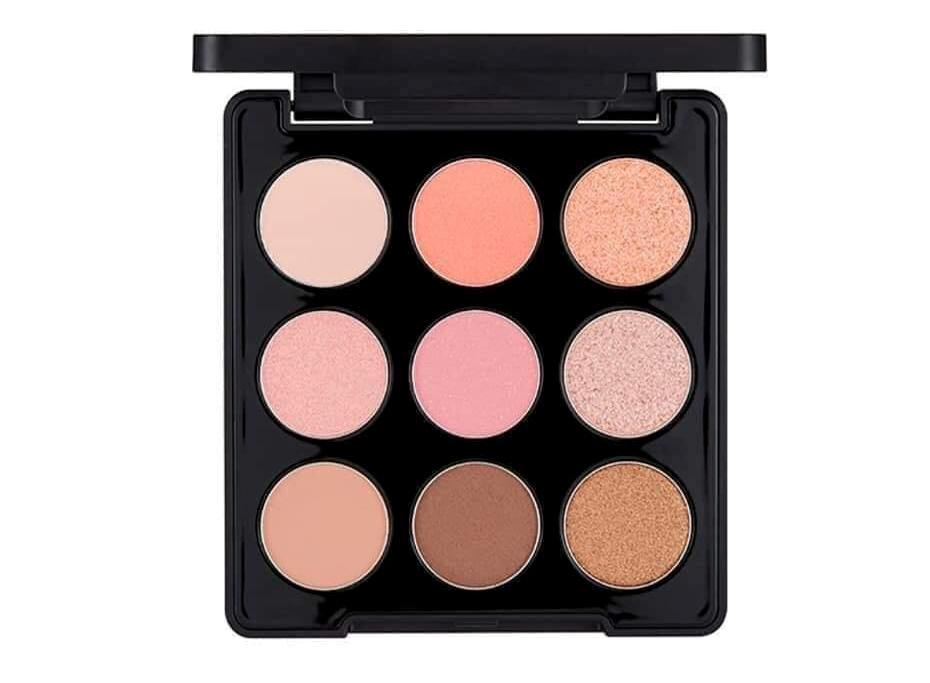 Mono Pop Eyeshadow Palette 2