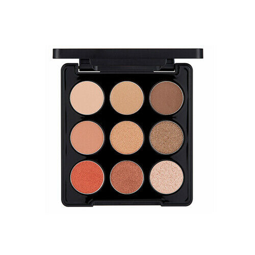 Mono Pop Eyeshadow Palette 1