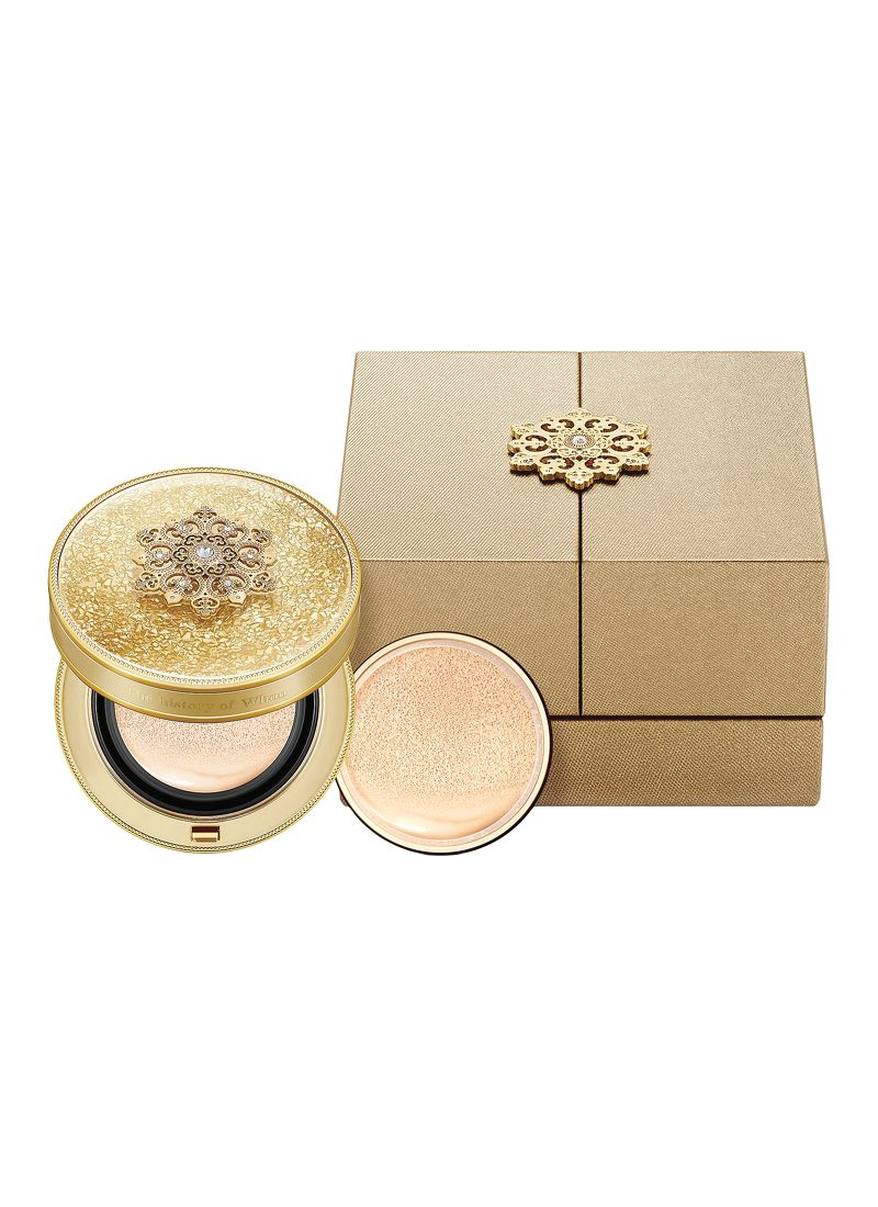 Whoo Cheonyuldan Signature Cushion Foundation 21
